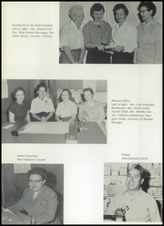 Page 14, 1960 Edition, Douglas MacArthur High School - Brahma Yearbook (San Antonio, TX) online yearbook collection