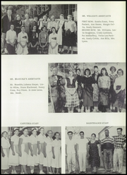 Page 17, 1960 Edition, Douglas MacArthur High School - Brahma Yearbook (San Antonio, TX) online yearbook collection