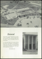 Page 6, 1960 Edition, Douglas MacArthur High School - Brahma Yearbook (San Antonio, TX) online yearbook collection