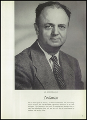 Page 7, 1960 Edition, Douglas MacArthur High School - Brahma Yearbook (San Antonio, TX) online yearbook collection