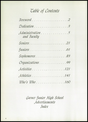 Page 8, 1960 Edition, Douglas MacArthur High School - Brahma Yearbook (San Antonio, TX) online yearbook collection