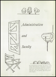 Page 9, 1960 Edition, Douglas MacArthur High School - Brahma Yearbook (San Antonio, TX) online yearbook collection