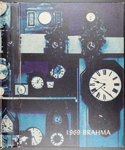 Page 1, 1969 Edition, Douglas MacArthur High School - Brahma Yearbook (San Antonio, TX) online yearbook collection