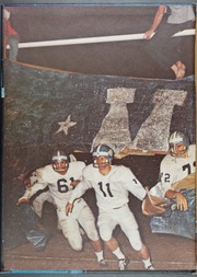 Page 2, 1969 Edition, Douglas MacArthur High School - Brahma Yearbook (San Antonio, TX) online yearbook collection