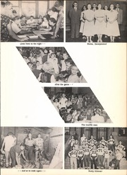 Page 17, 1952 Edition, Terrell High School - Tiger Yearbook (Terrell, TX) online yearbook collection