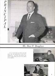 Page 13, 1965 Edition, Terrell High School - Tiger Yearbook (Terrell, TX) online yearbook collection