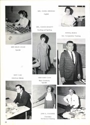 Page 16, 1966 Edition, Terrell High School - Tiger Yearbook (Terrell, TX) online yearbook collection