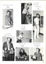 Page 17, 1966 Edition, Terrell High School - Tiger Yearbook (Terrell, TX) online yearbook collection