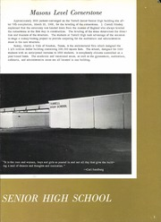 Page 7, 1966 Edition, Terrell High School - Tiger Yearbook (Terrell, TX) online yearbook collection