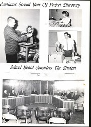 Page 11, 1967 Edition, Terrell High School - Tiger Yearbook (Terrell, TX) online yearbook collection