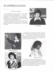Page 13, 1976 Edition, Terrell High School - Tiger Yearbook (Terrell, TX) online yearbook collection
