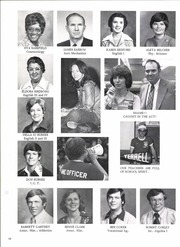 Page 14, 1976 Edition, Terrell High School - Tiger Yearbook (Terrell, TX) online yearbook collection