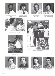 Page 16, 1976 Edition, Terrell High School - Tiger Yearbook (Terrell, TX) online yearbook collection
