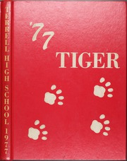 1977 Edition, Terrell High School - Tiger Yearbook (Terrell, TX)