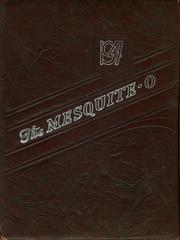 1947 Edition, Mesquite High School - Mesquite O Yearbook (Mesquite, TX)
