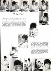 Page 13, 1967 Edition, Mesquite High School - Mesquite O Yearbook (Mesquite, TX) online yearbook collection