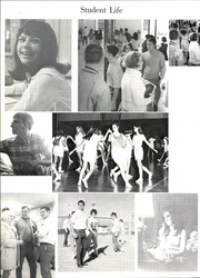 Page 14, 1969 Edition, Mesquite High School - Mesquite O Yearbook (Mesquite, TX) online yearbook collection