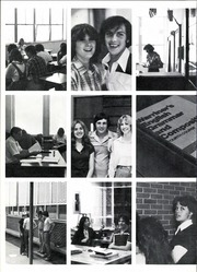 Page 14, 1980 Edition, Mesquite High School - Mesquite O Yearbook (Mesquite, TX) online yearbook collection