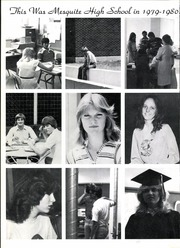 Page 6, 1980 Edition, Mesquite High School - Mesquite O Yearbook (Mesquite, TX) online yearbook collection