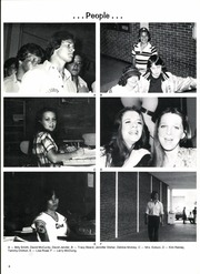 Page 10, 1981 Edition, Mesquite High School - Mesquite O Yearbook (Mesquite, TX) online yearbook collection