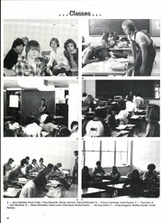 Page 14, 1981 Edition, Mesquite High School - Mesquite O Yearbook (Mesquite, TX) online yearbook collection