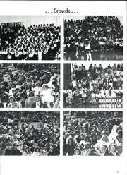 Page 15, 1981 Edition, Mesquite High School - Mesquite O Yearbook (Mesquite, TX) online yearbook collection
