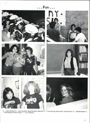 Page 7, 1981 Edition, Mesquite High School - Mesquite O Yearbook (Mesquite, TX) online yearbook collection