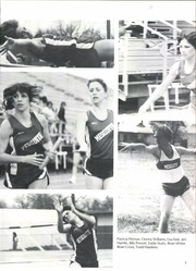 Page 11, 1982 Edition, Mesquite High School - Mesquite O Yearbook (Mesquite, TX) online yearbook collection