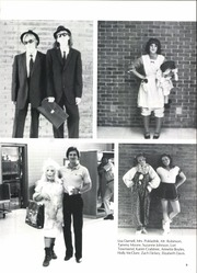 Page 13, 1982 Edition, Mesquite High School - Mesquite O Yearbook (Mesquite, TX) online yearbook collection