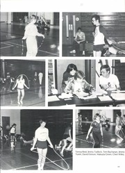 Page 15, 1982 Edition, Mesquite High School - Mesquite O Yearbook (Mesquite, TX) online yearbook collection