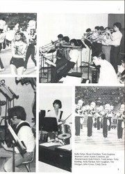 Page 7, 1982 Edition, Mesquite High School - Mesquite O Yearbook (Mesquite, TX) online yearbook collection