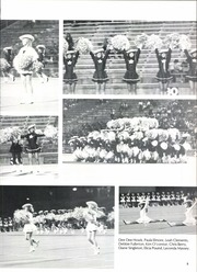 Page 9, 1982 Edition, Mesquite High School - Mesquite O Yearbook (Mesquite, TX) online yearbook collection