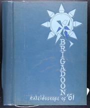 Page 1, 1961 Edition, Highlands High School - Brigadoon Yearbook (San Antonio, TX) online yearbook collection