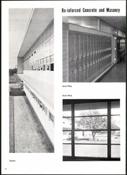 Page 10, 1961 Edition, Highlands High School - Brigadoon Yearbook (San Antonio, TX) online yearbook collection