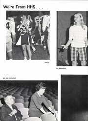 Page 10, 1966 Edition, Highlands High School - Brigadoon Yearbook (San Antonio, TX) online yearbook collection
