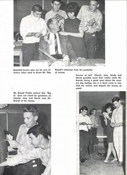 Page 13, 1966 Edition, Highlands High School - Brigadoon Yearbook (San Antonio, TX) online yearbook collection
