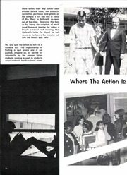 Page 14, 1966 Edition, Highlands High School - Brigadoon Yearbook (San Antonio, TX) online yearbook collection