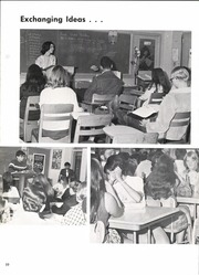 Page 14, 1971 Edition, Highlands High School - Brigadoon Yearbook (San Antonio, TX) online yearbook collection