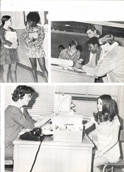 Page 15, 1971 Edition, Highlands High School - Brigadoon Yearbook (San Antonio, TX) online yearbook collection