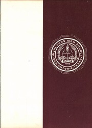 Page 3, 1971 Edition, Highlands High School - Brigadoon Yearbook (San Antonio, TX) online yearbook collection