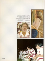 Page 12, 1976 Edition, Highlands High School - Brigadoon Yearbook (San Antonio, TX) online yearbook collection