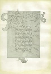 Page 9, 1924 Edition, South Oak Cliff High School - Den Yearbook (Dallas, TX) online yearbook collection