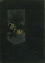 Page 1, 1930 Edition, South Oak Cliff High School - Den Yearbook (Dallas, TX) online yearbook collection