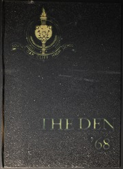 Page 1, 1968 Edition, South Oak Cliff High School - Den Yearbook (Dallas, TX) online yearbook collection