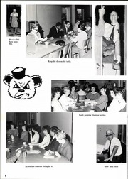 Page 12, 1968 Edition, South Oak Cliff High School - Den Yearbook (Dallas, TX) online yearbook collection