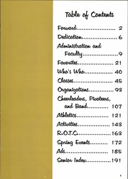 Page 9, 1968 Edition, South Oak Cliff High School - Den Yearbook (Dallas, TX) online yearbook collection
