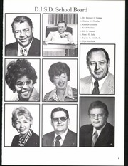 Page 13, 1976 Edition, South Oak Cliff High School - Den Yearbook (Dallas, TX) online yearbook collection