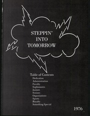 Page 5, 1976 Edition, South Oak Cliff High School - Den Yearbook (Dallas, TX) online yearbook collection