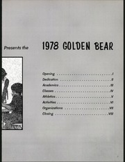 Page 11, 1978 Edition, South Oak Cliff High School - Den Yearbook (Dallas, TX) online yearbook collection
