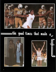 Page 8, 1978 Edition, South Oak Cliff High School - Den Yearbook (Dallas, TX) online yearbook collection